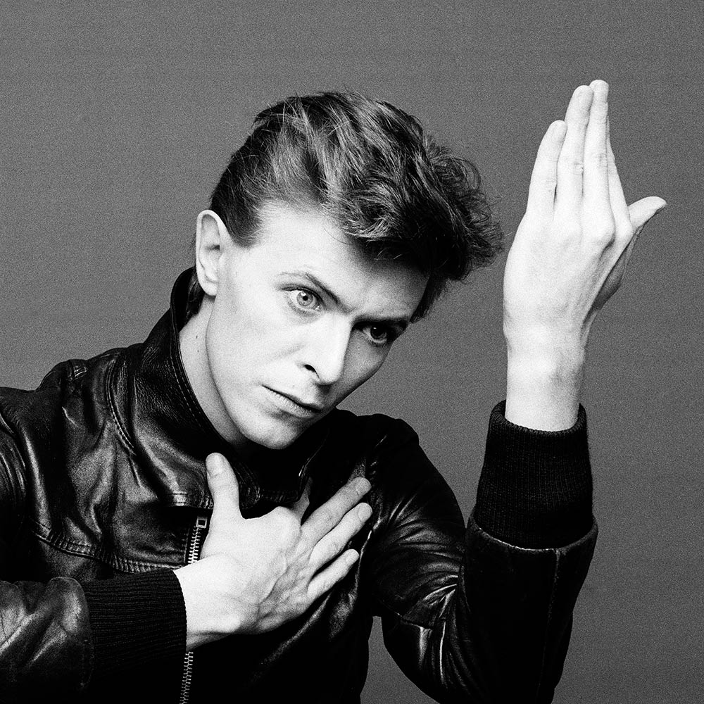 disparition mort hommage David Bowie
