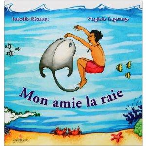 L'histoire vé-cul de Lucie DeuxRaies