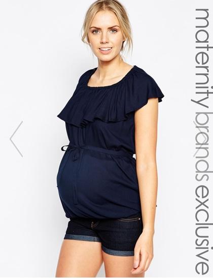 grossesse maternité vêtement asos