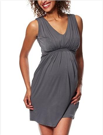 kiabi maternité grossesse robe courte dentelle