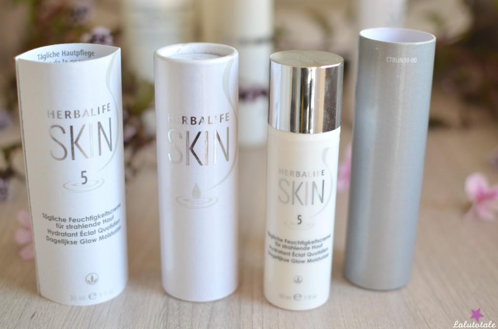herbalife skin produits cosmétiques gamme peau