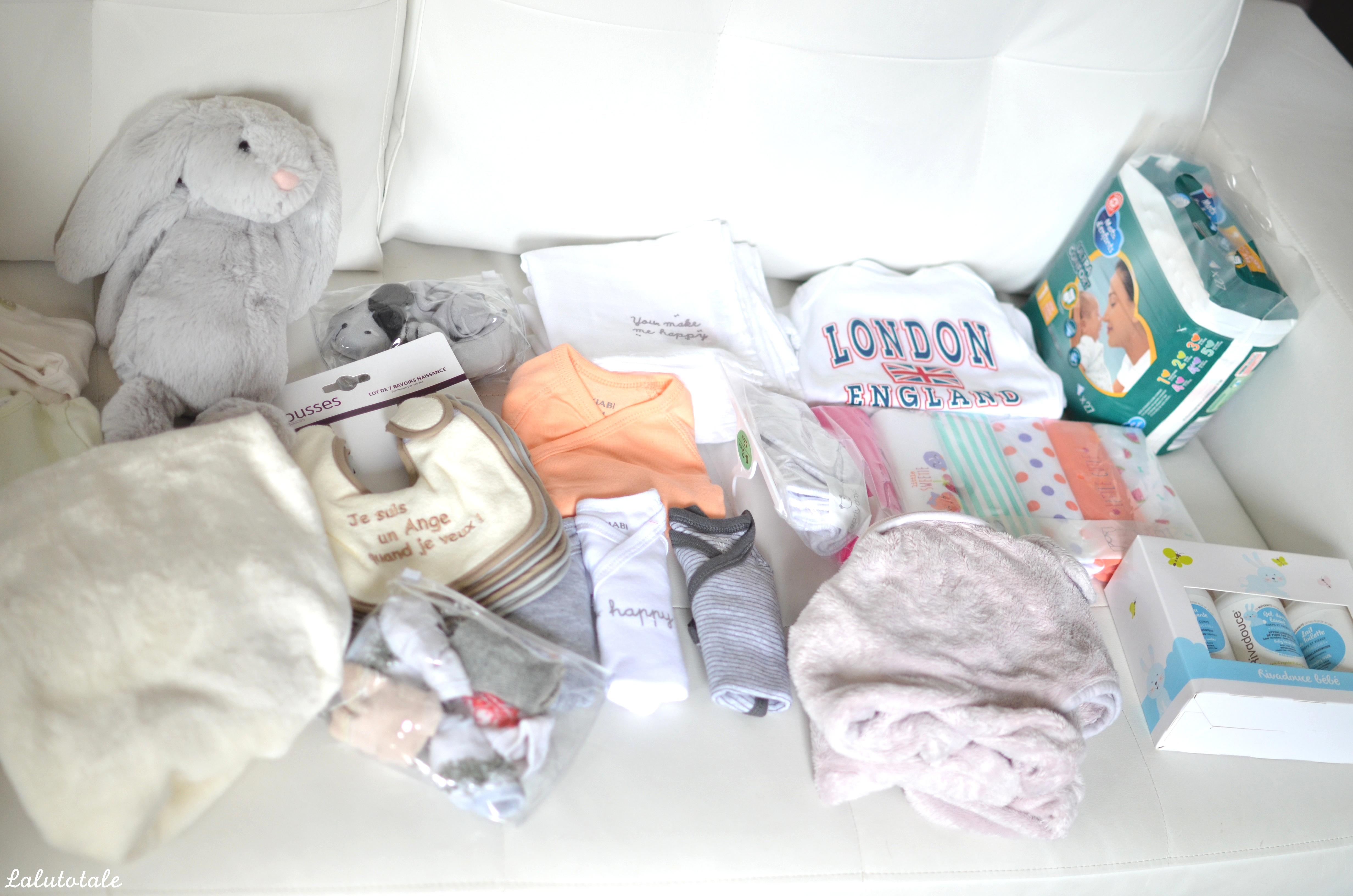 sac de maternité pour bébé
