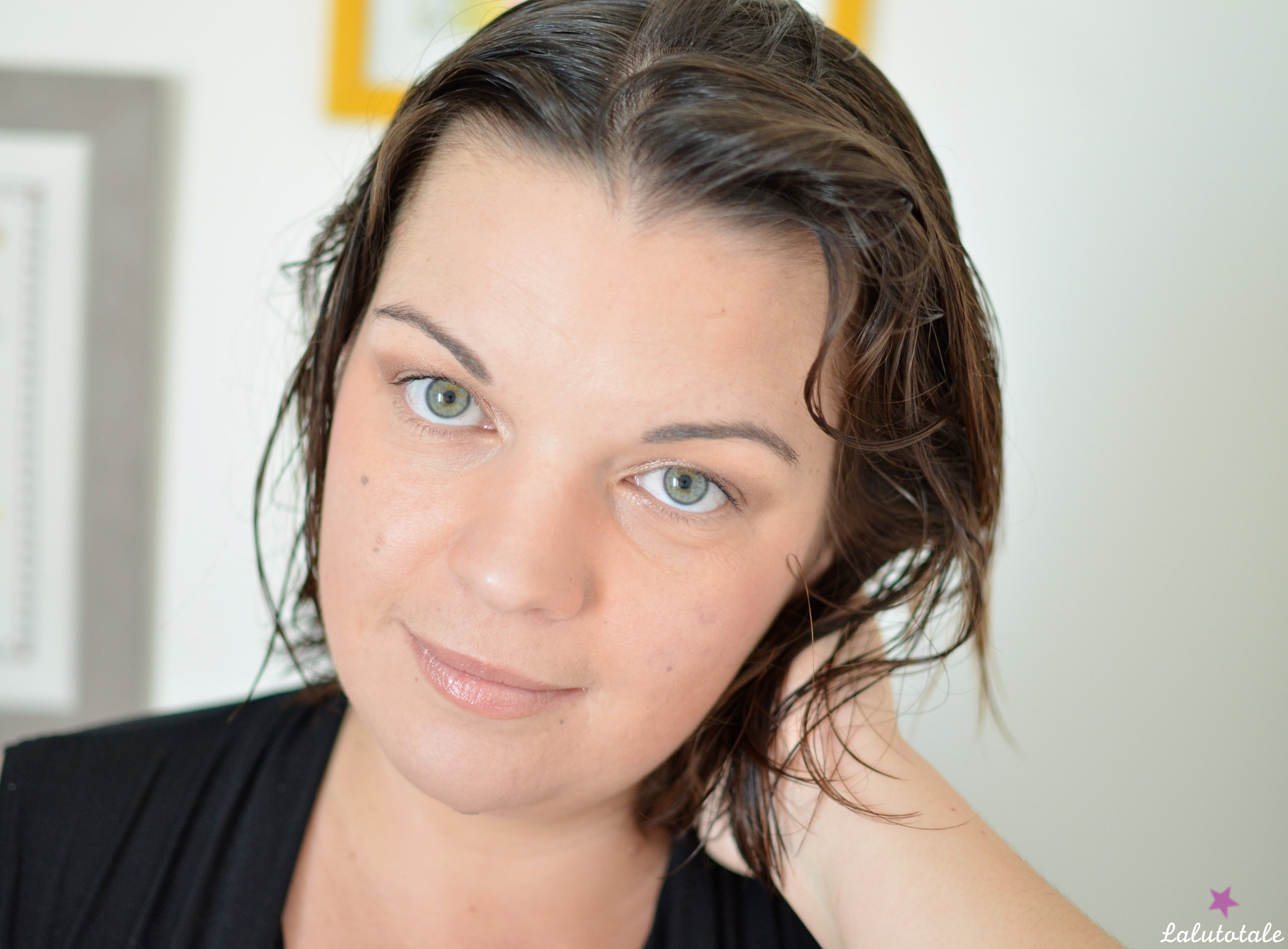 comment faire un maquillage nude beautiful crdits photo with comment faire un maquillage nude. Black Bedroom Furniture Sets. Home Design Ideas