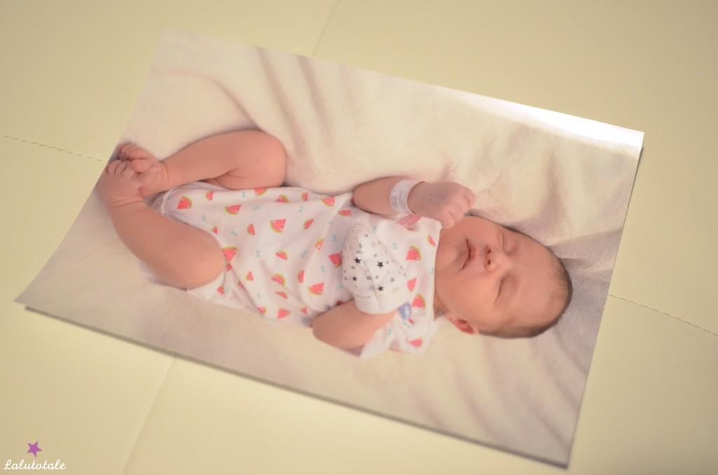 Le cas des photos de maternité