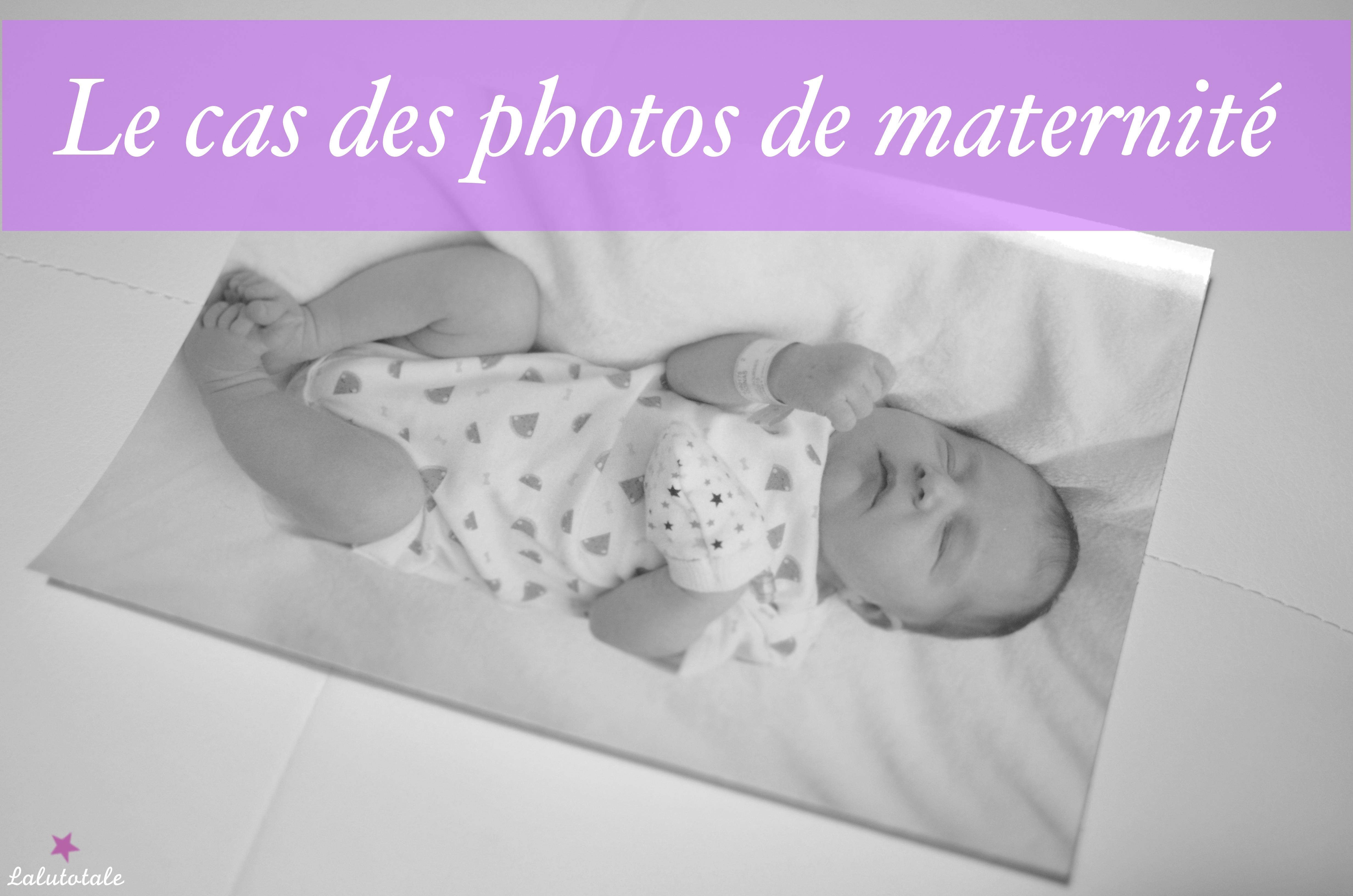 Frais Les photos de maternité, on en parle ? HC46