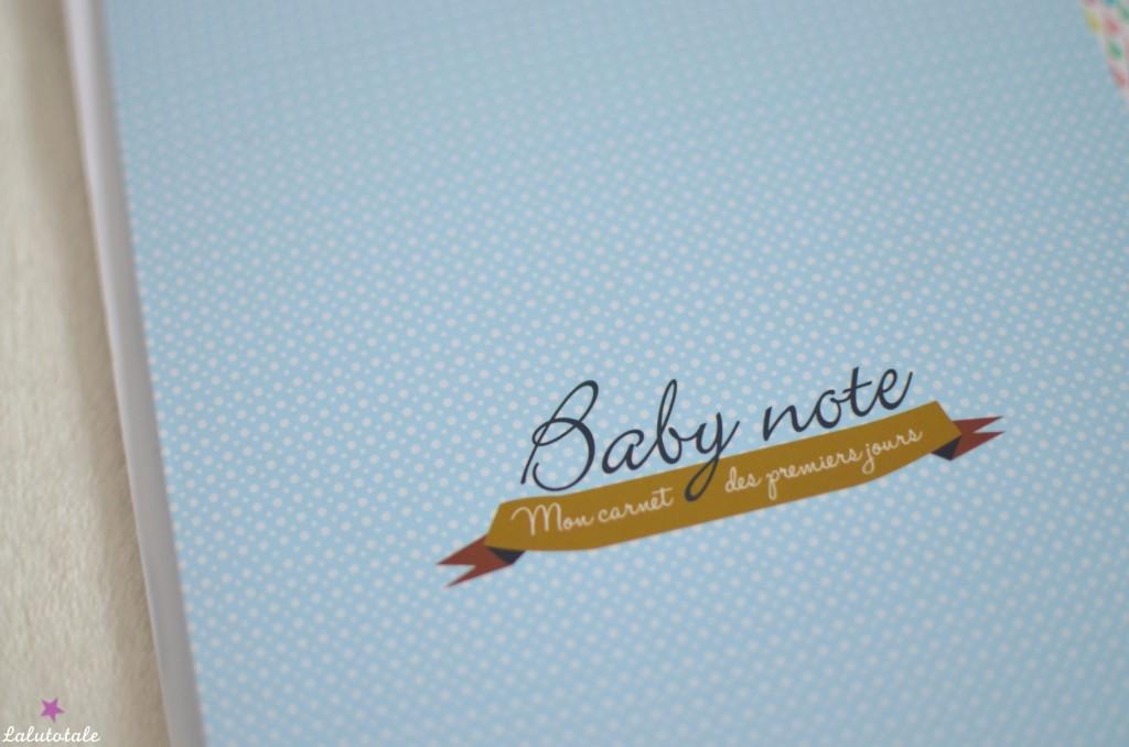 Babynote - 14