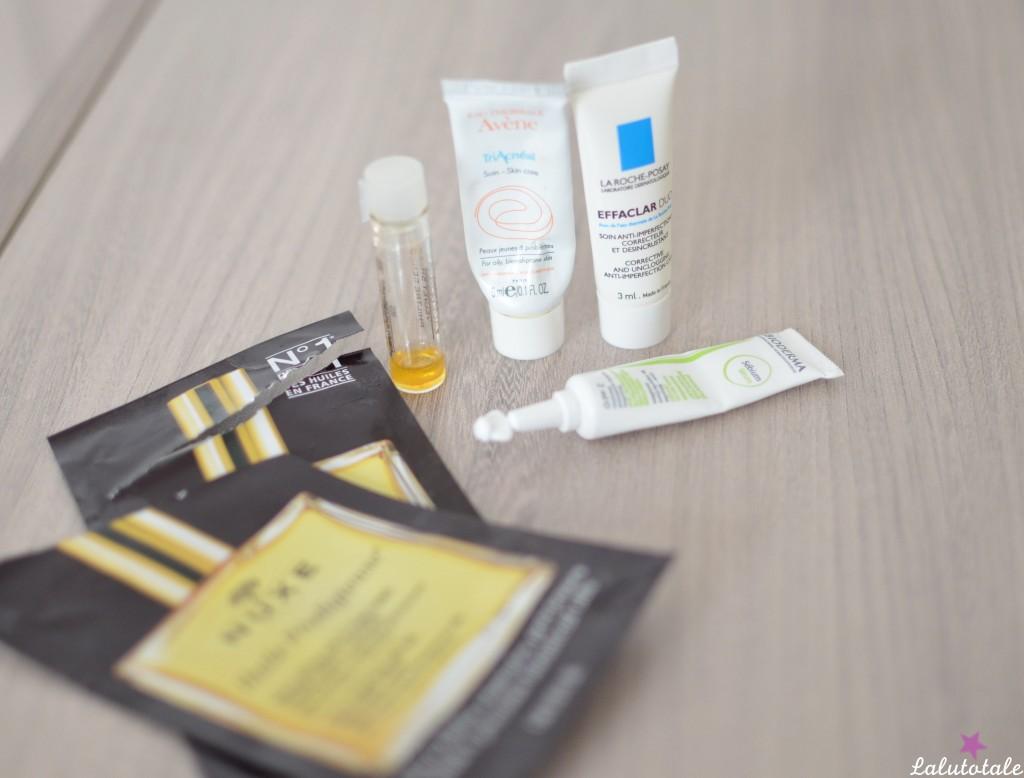 disparitions produits beauté cosméto octobre 2015