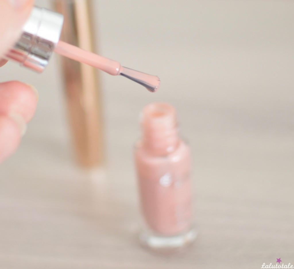 review maquillage make-up nude Dr Pierre Ricaud