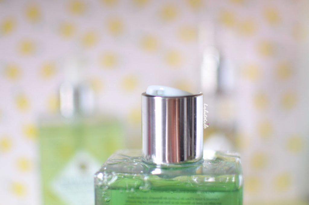 Source de Provence produits soin beauté cosmétique review avis