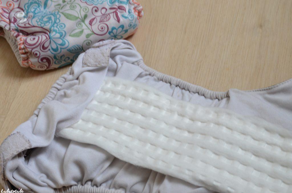 Natur' Amarel hygiène bébé adulte coton bio français