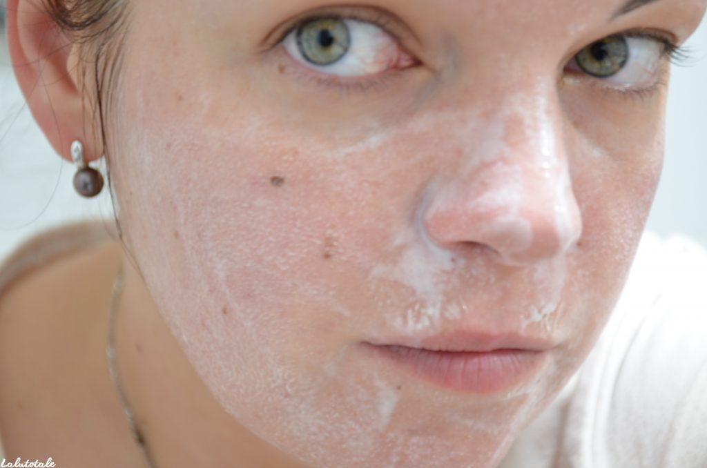 Coslys routine visage soin beauté bio