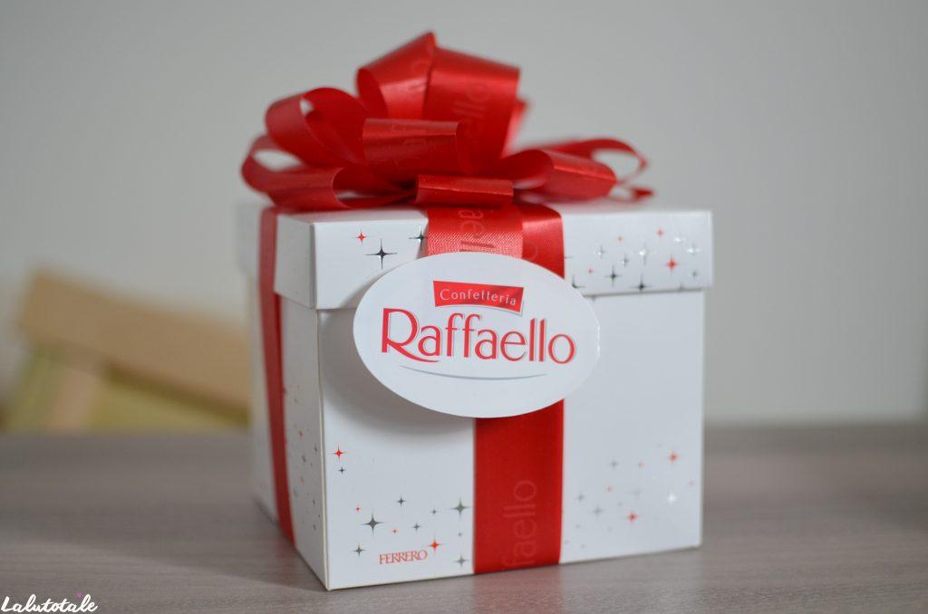 haul boite lettres produits cosmétiques décembre hiver