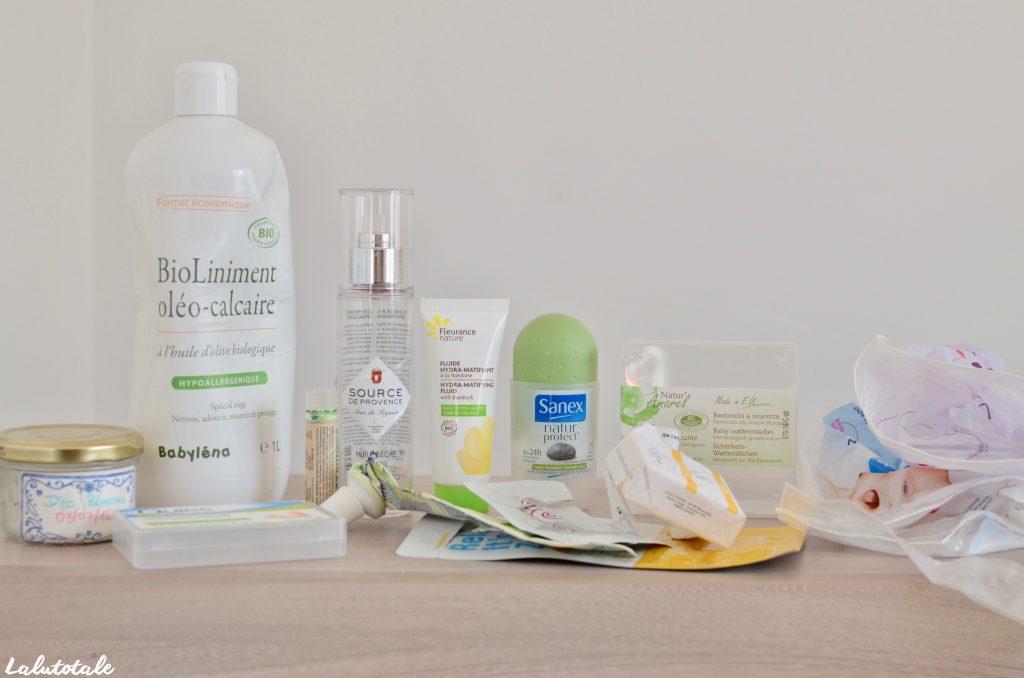 disparitions produits beauté cosmétos janvier 2017