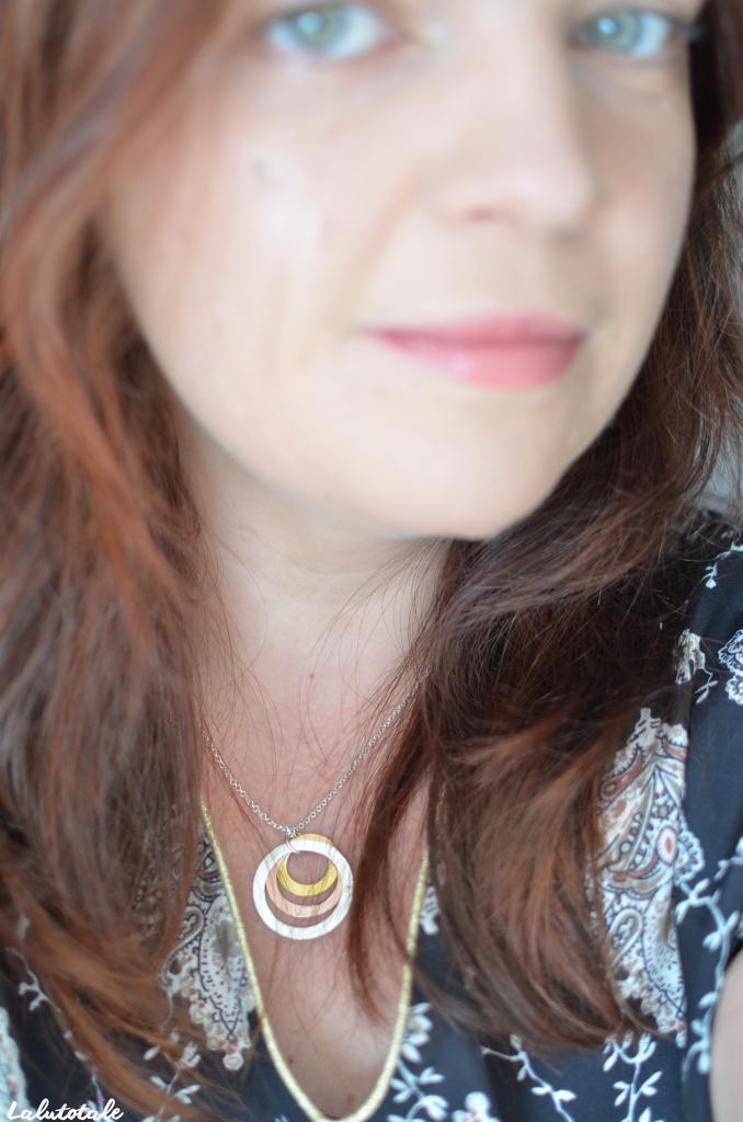 Onecklace bijoux collier pendentif personnalisé cadeau bijouterie gravure