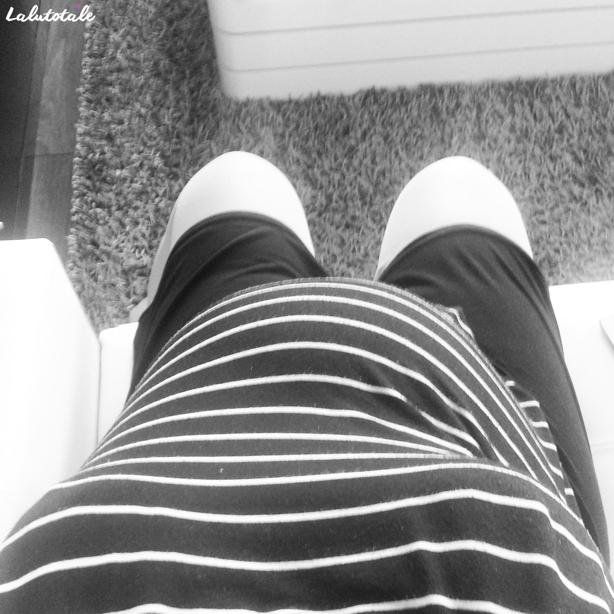 Mon accouchement (I)  : Le départ pour la maternité