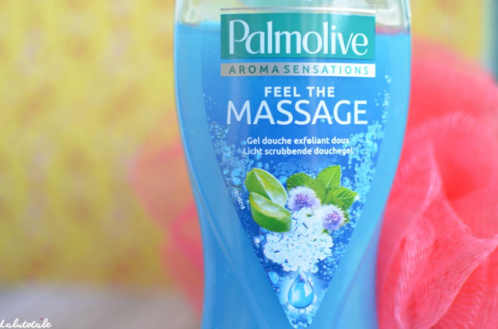 Palmolive Aroma Sensations douche gel massage relaxed
