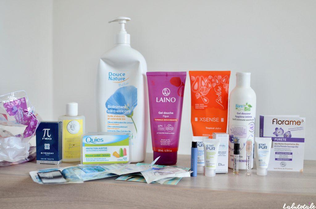 disparitions produits beauté cosmétos avril 2017