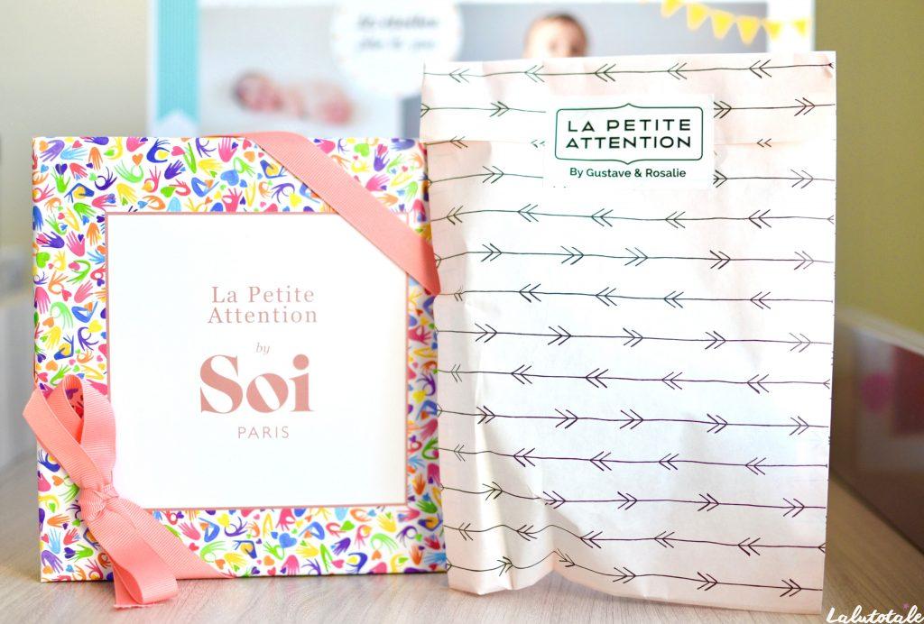haul boite lettres produits cosmétiques mai été beauté