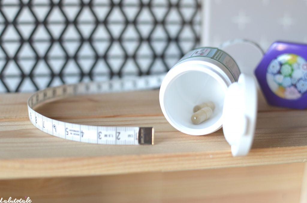 Devalife gélules minceur coupe faim détox naturel