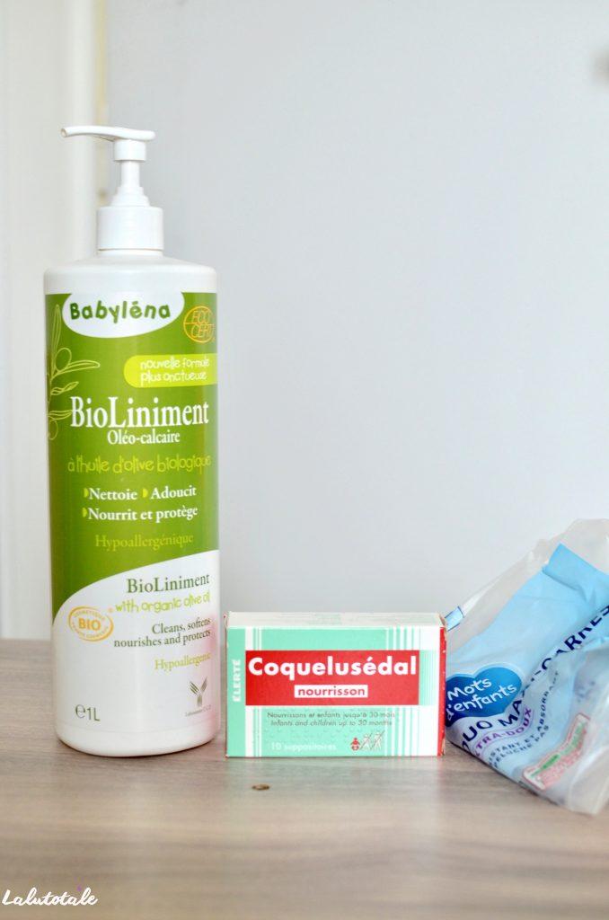 disparitions produits beauté cosmétos octobre 2017
