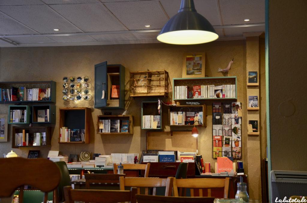 alsace tourisme marché Noël Colmar café Libellule