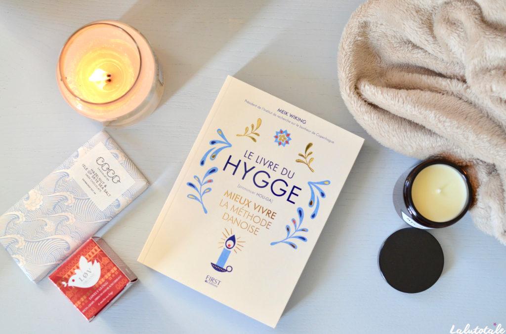 Hyggebox danois bonheur heureux concept hygge