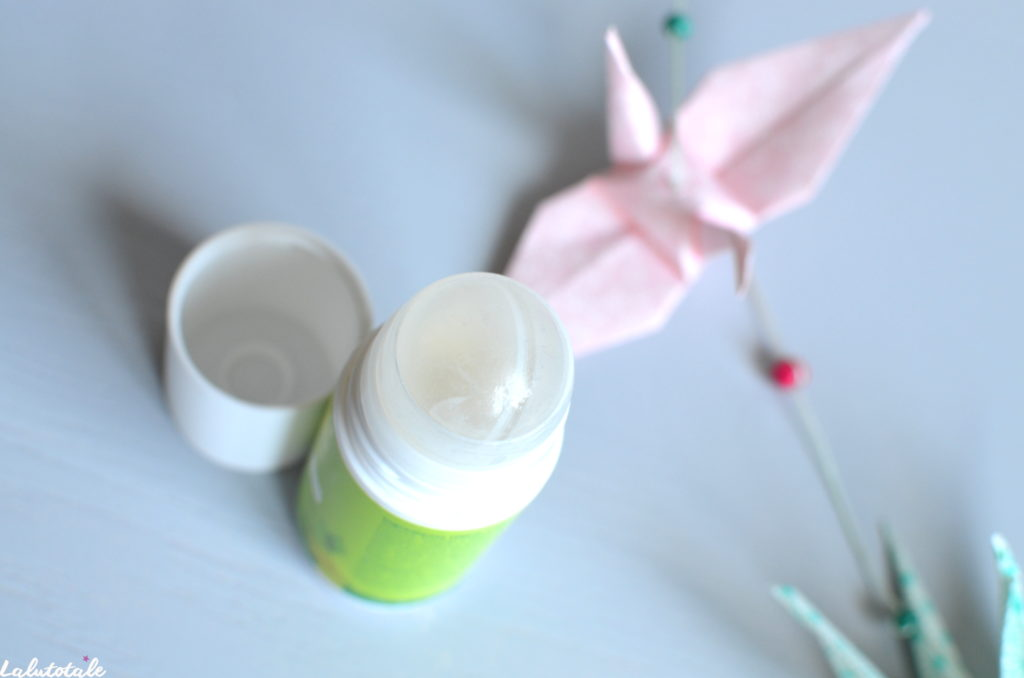 weleda déodorant déo bio citrus