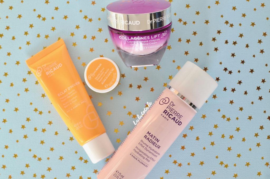Docteur Pierre Ricaud produits beauté cosmétiques avis correspondance soins visage