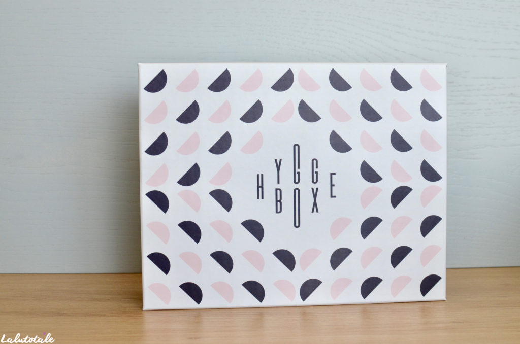 haul boite lettres produits cosmétiques beauté mars