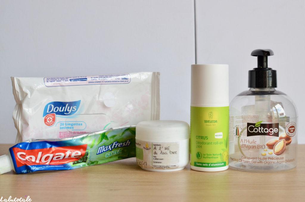 produits beauté cosmétiques disparus terminés avril 2018 disparitions