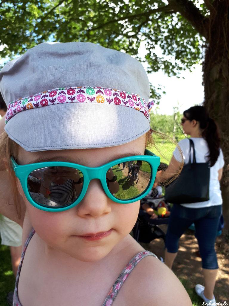 choisir lunettes soleil solaires catégories