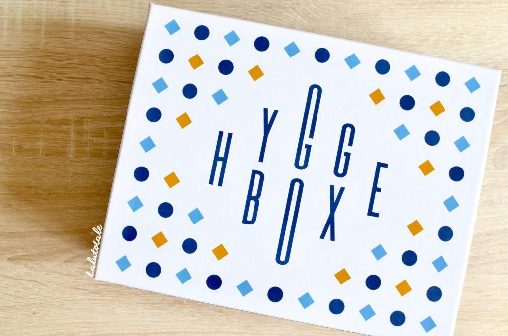 Hyggebox sereine mères Rituals détente zen Yi Yi Ren Ritual Dao