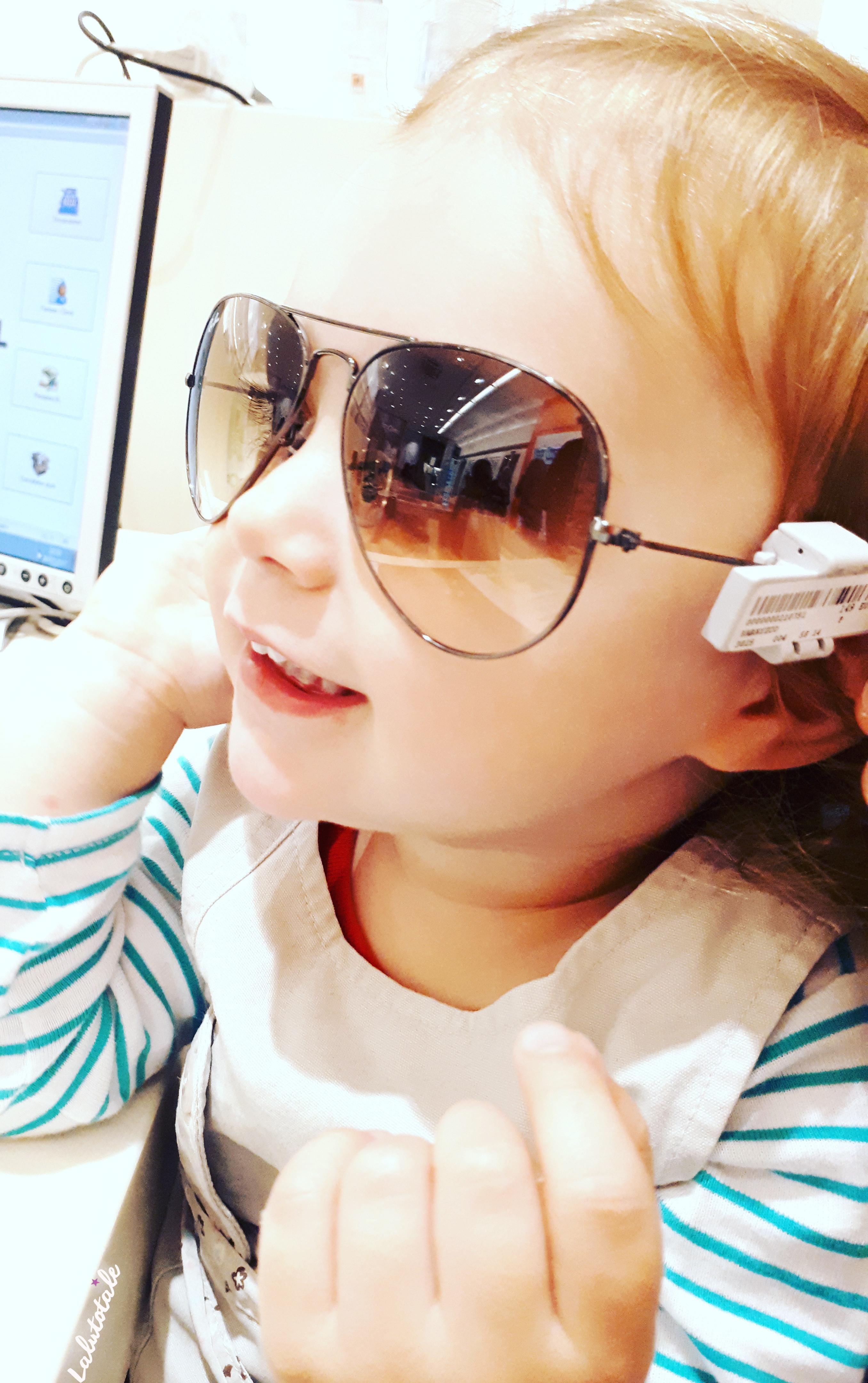 ☀️ Let the sunshine in ☀️ Comment bien choisir ses lunettes de soleil ?