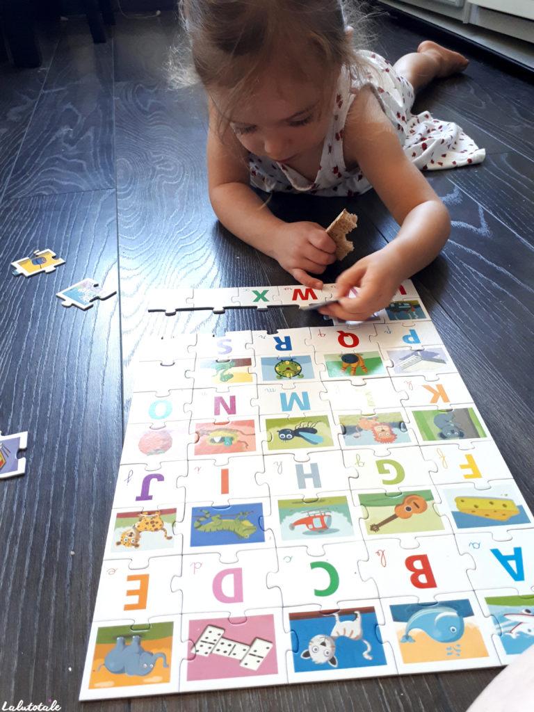 parentalité éducation activités enfants sans télévision éveil