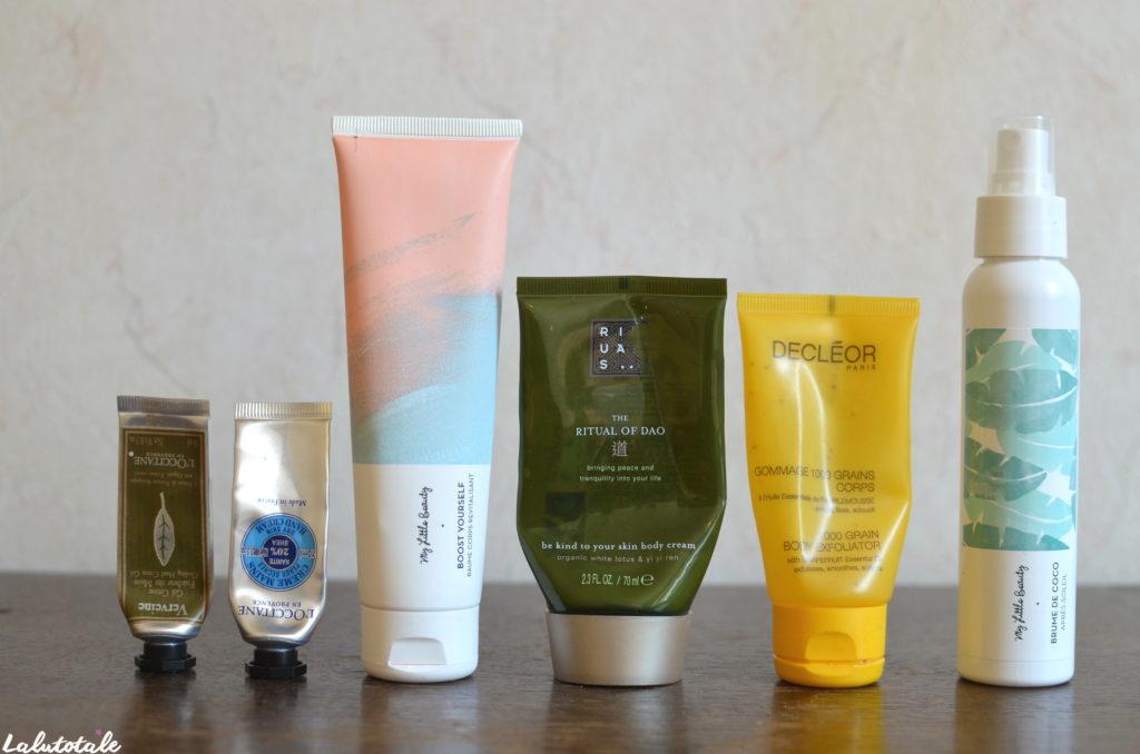 produits beauté cosmétiques disparus terminés juillet 2018 disparitions