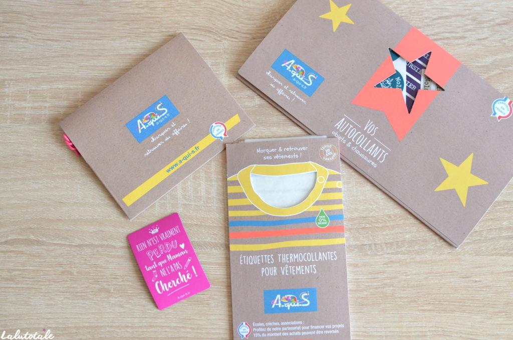 haul boite lettres produits cosmétiques beauté août