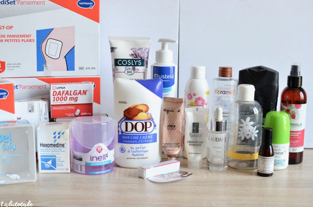 produits beauté cosmétiques disparus terminés août 2018 disparitions