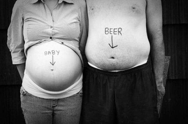 Ma grossesse