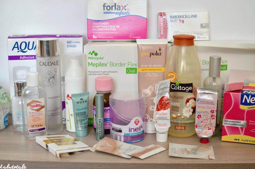 produits beauté cosmétiques disparus terminés octobre 2018 disparitions