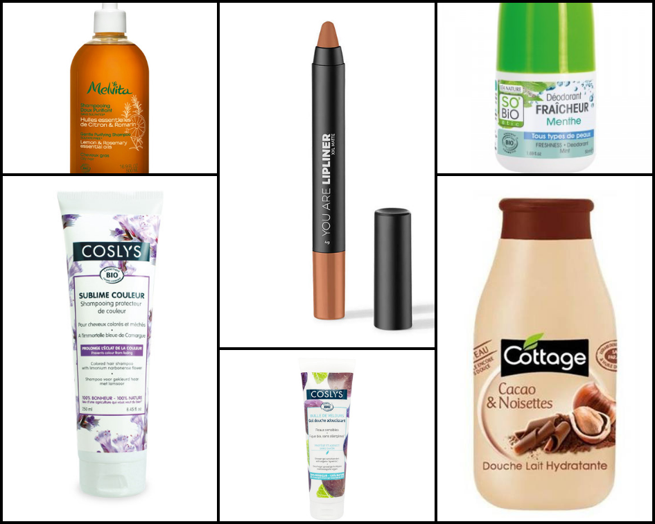 palmarès 2018 flops fail année beauté cosmétiques pire bilan