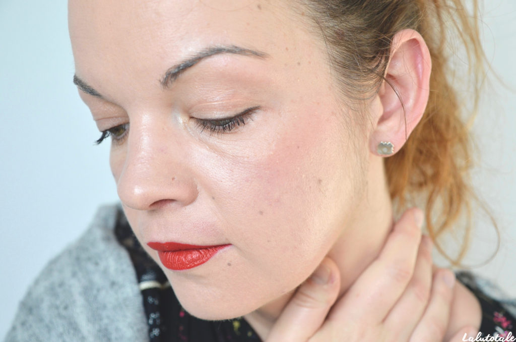 all tigers rouge lèvres vegan review beauté maquillage bio