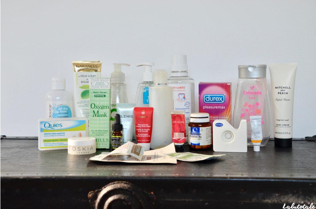 produits beauté cosmétiques disparus terminés janvier 2019 disparitions