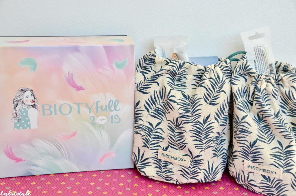 haul boite lettres produits cosmétiques beauté janvier concours surprise