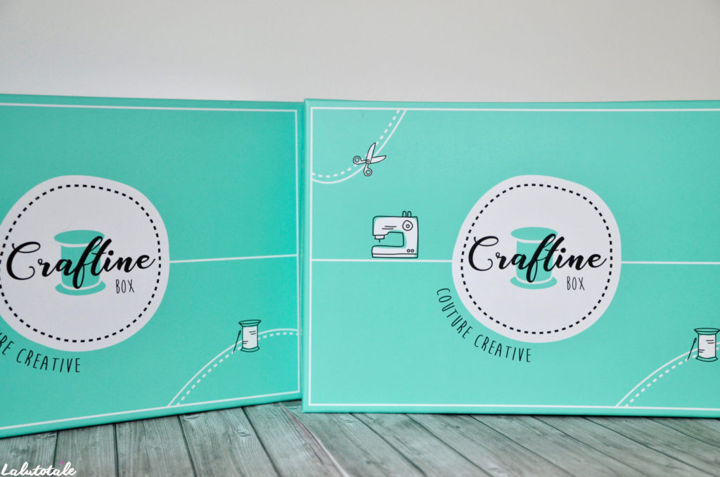 haul boite lettres produits cosmétiques beauté mars craftine