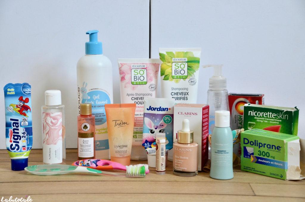 produits beauté cosmétiques disparus terminés avril 2019 disparitions