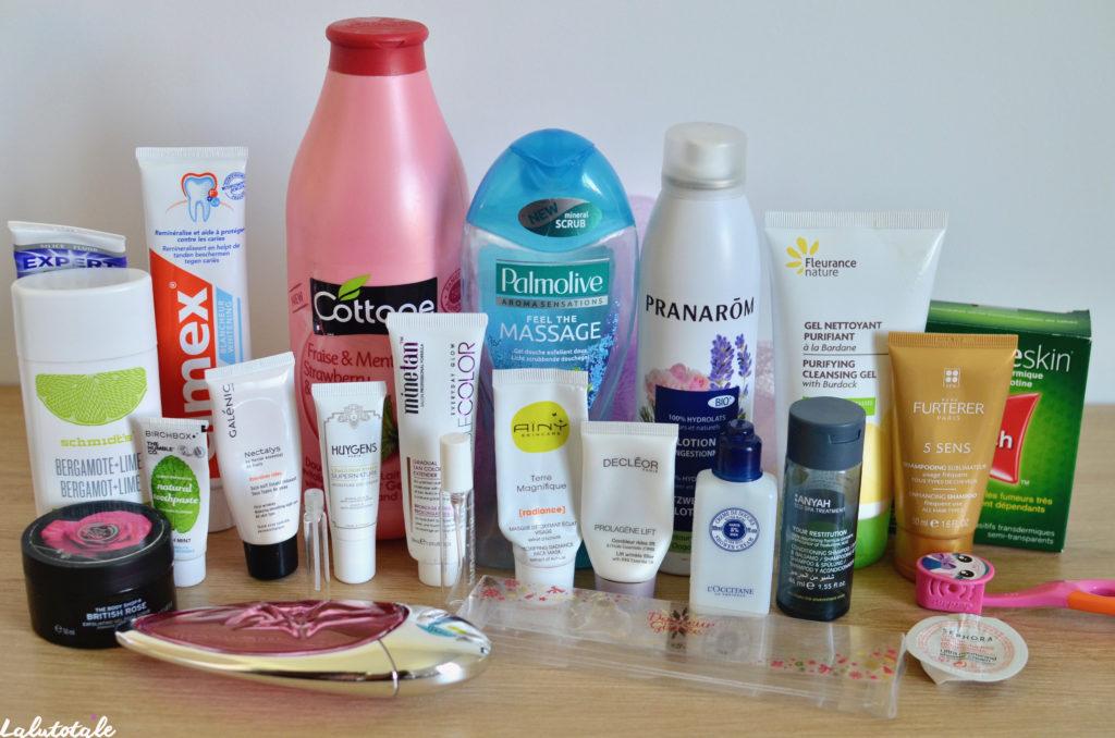 disparitions produits beauté cosmétiques disparus terminés juin 2019