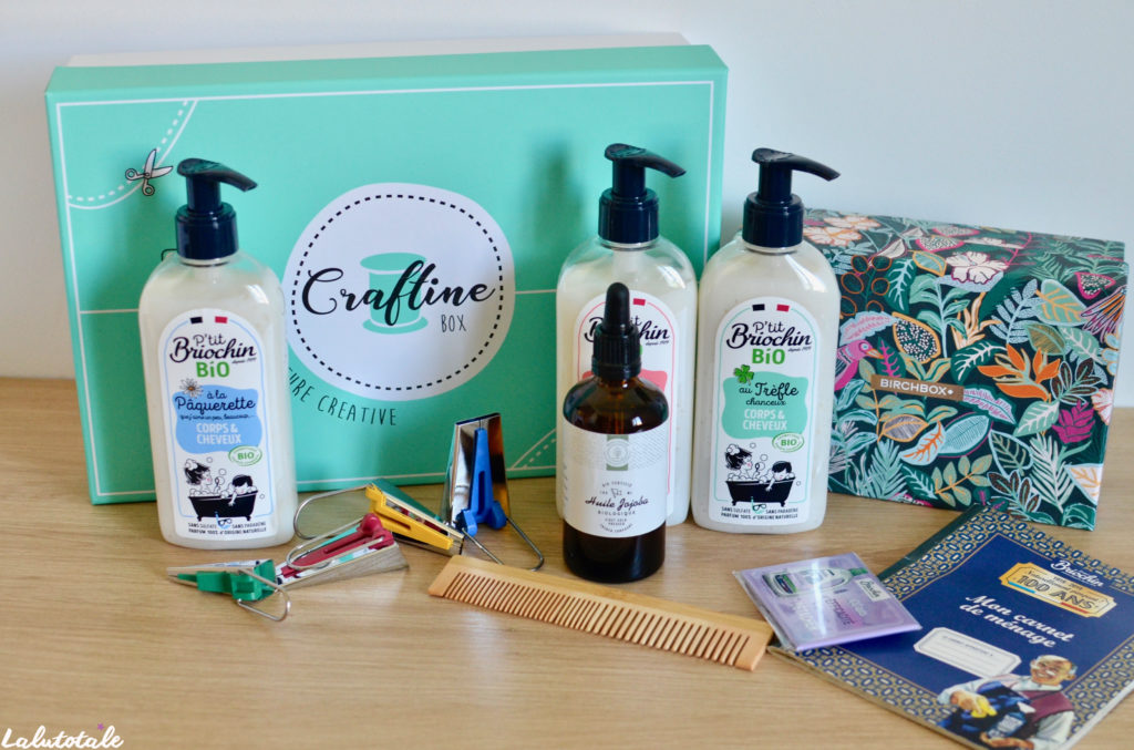 haul boite lettres produits soldes cosmétiques beauté juin