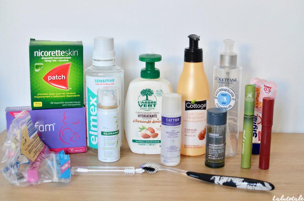 disparitions produits beauté cosmétiques disparus terminés juillet 2019