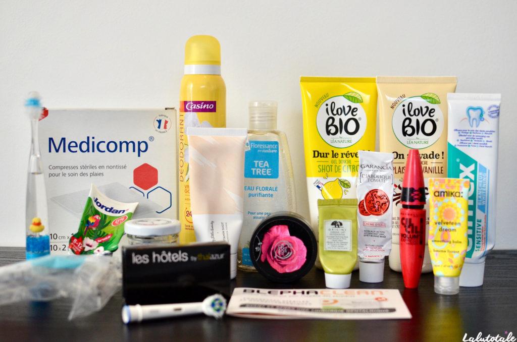 disparitions produits beauté cosmétiques disparus terminés septembre 2019